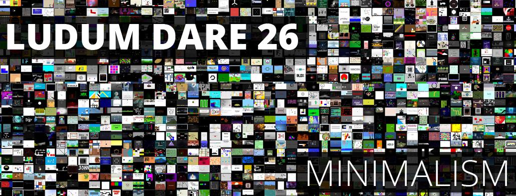 Dragenvoy – Ludum Dare 26!