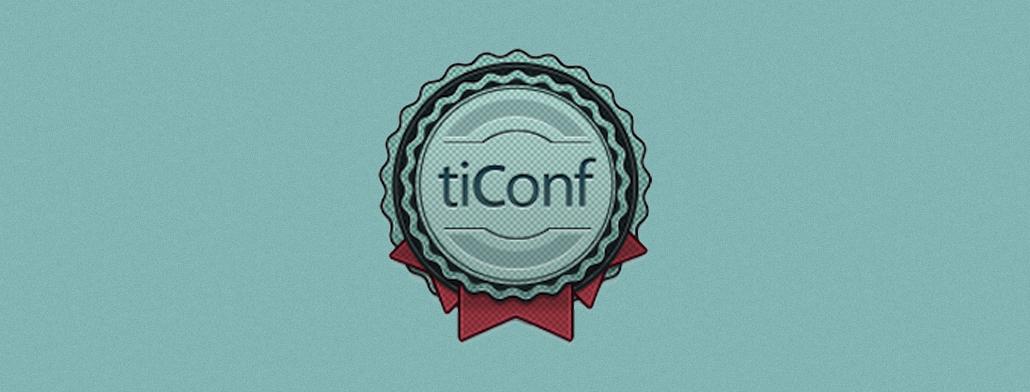 Titanium Conference 2013 – TiConf.US