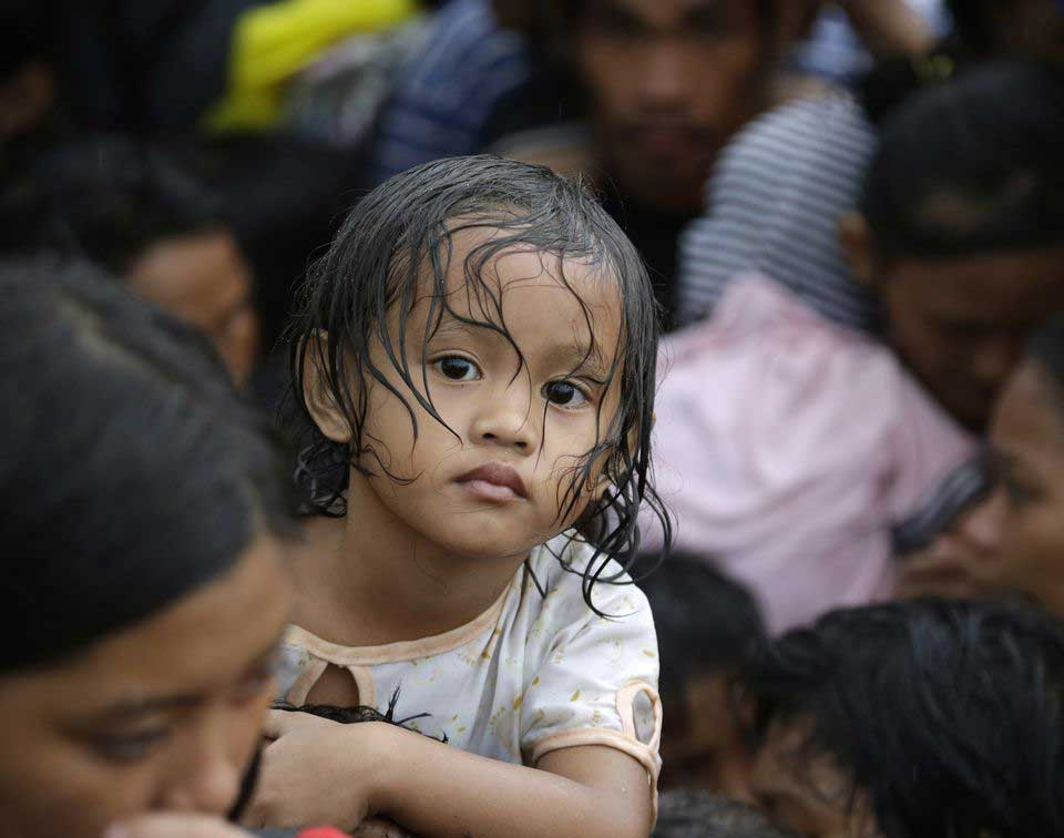 """Shockoe Announces """"Code for Charity"""" to benefit Super Typhoon Haiyan victims"""
