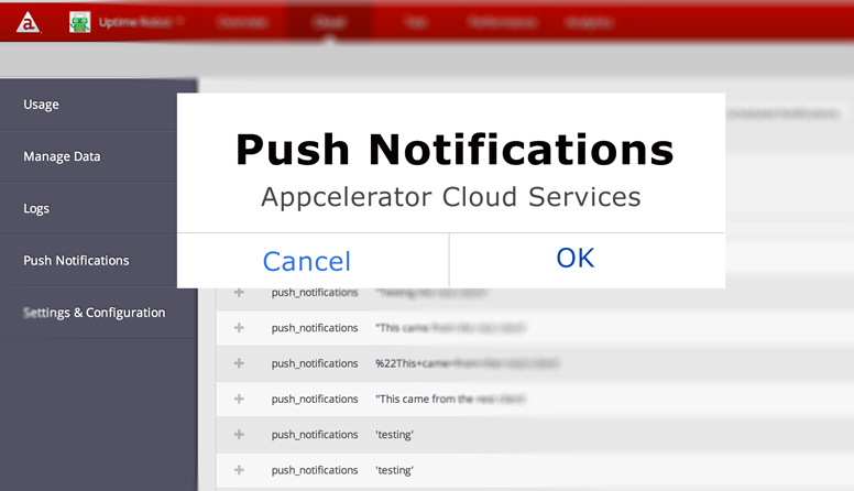 Enabling Push Notifications Part 2 of 3