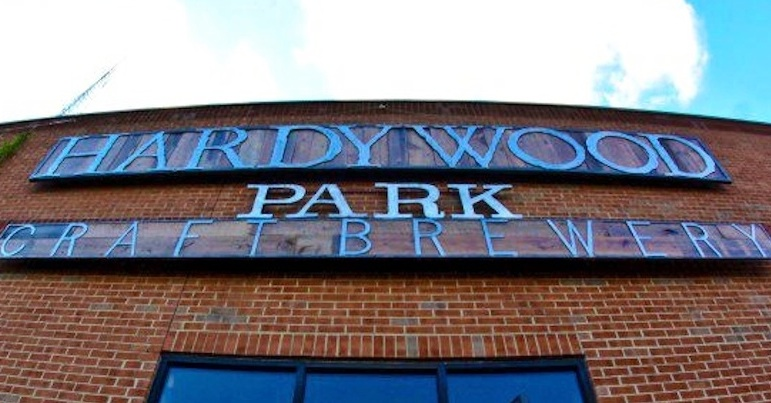 Sharing your Story – Hardywood Park Craft Brewery