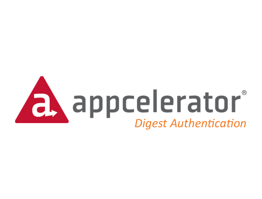 Digest Authentication with Appcelerator Titanium HTTPClient