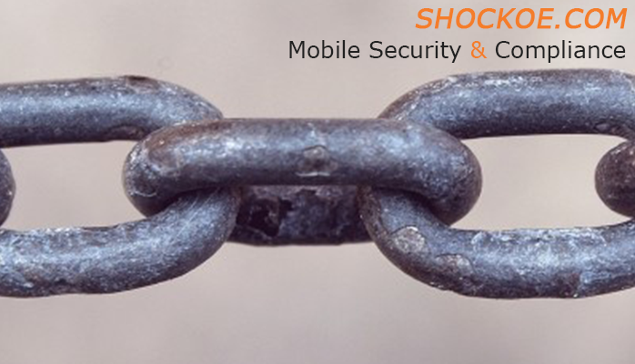 Top Mobile Security Threats to Consider when developing an App