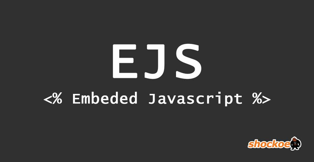 Creating Dynamic Web Pages with EJS
