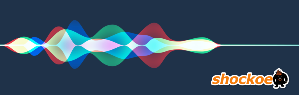 We Hear You Loud And Clear – Speech Recognition