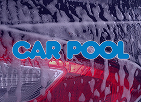 Car Pool Service Station App