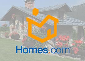 Homes.com Rentals App