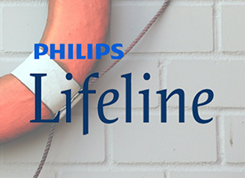 Philips Lifeline Medical Alert System App