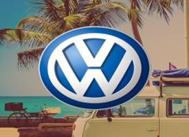 Volkswagen SmileDrive App