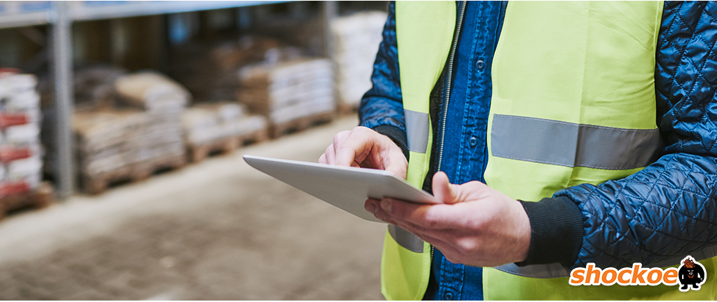 [INFOGRAPHIC] Mobile Inventory Management Maturity