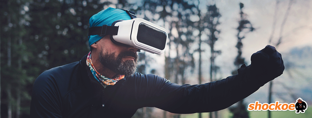 Top VR and AR Trends in 2018