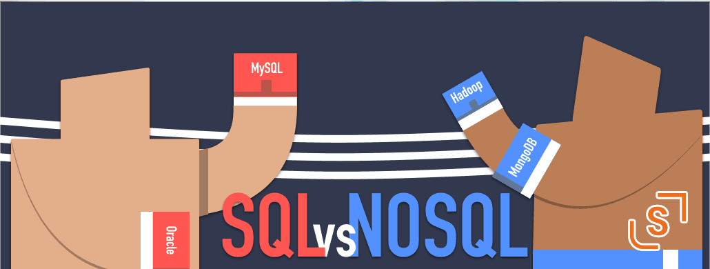SQL vs NoSQL, the ultimate database match | SHOCKOE