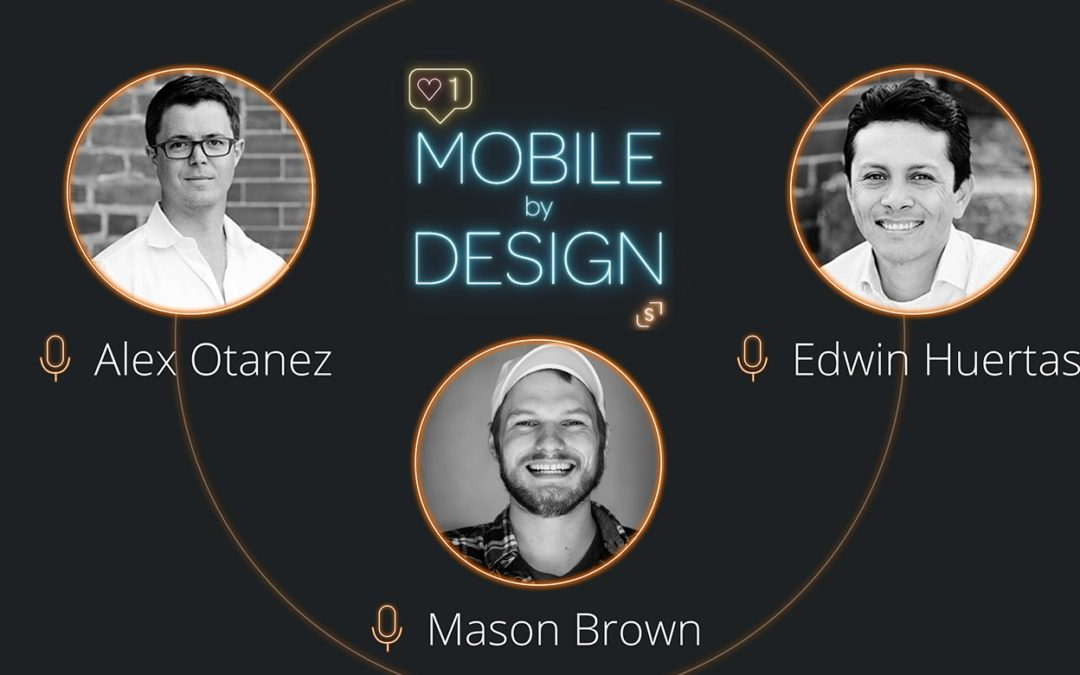 Mobile by Design – Episode 1
