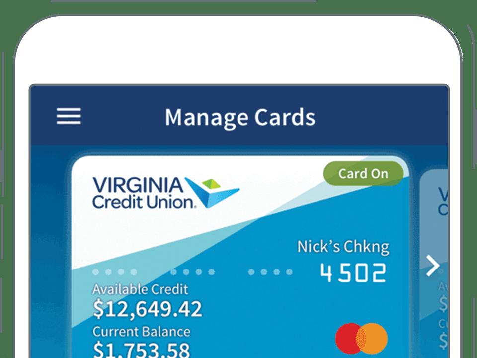 VACU Mobile app