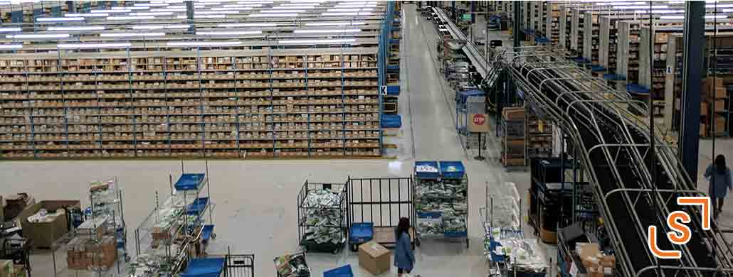 The Key to an Effective Warehouse Management App: User-Centric Design