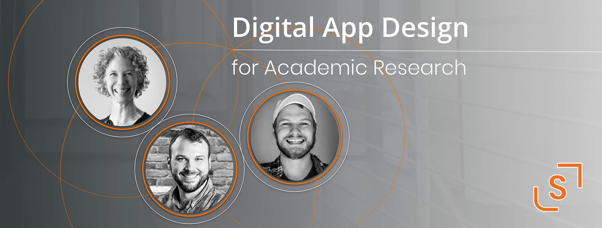 Event Recap: Digital App Design for Academic Research