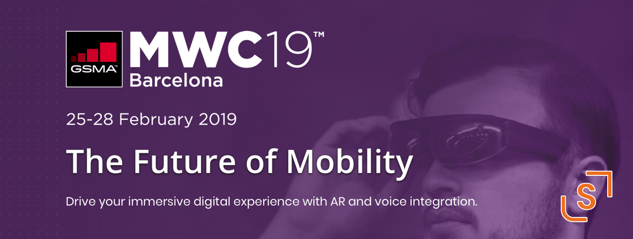 Shockoe at MWC19 Barcelona