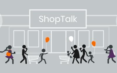 ShopTalk 2019 in Las Vegas