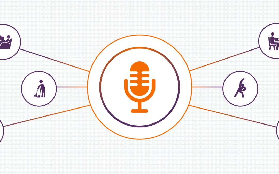 3 Things to Consider When Designing Your First Voice App