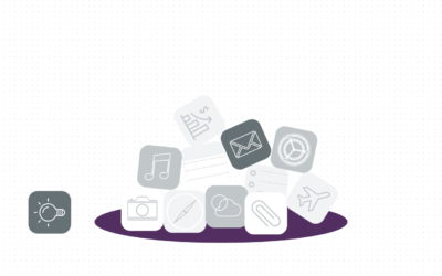 Bundling Features in an Employee App — When to Say When