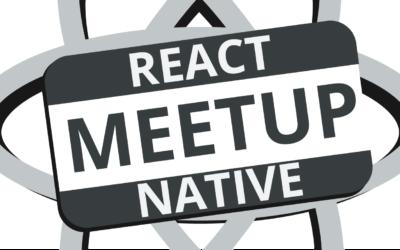 Shockoe's 1st Meet-Up: React Native