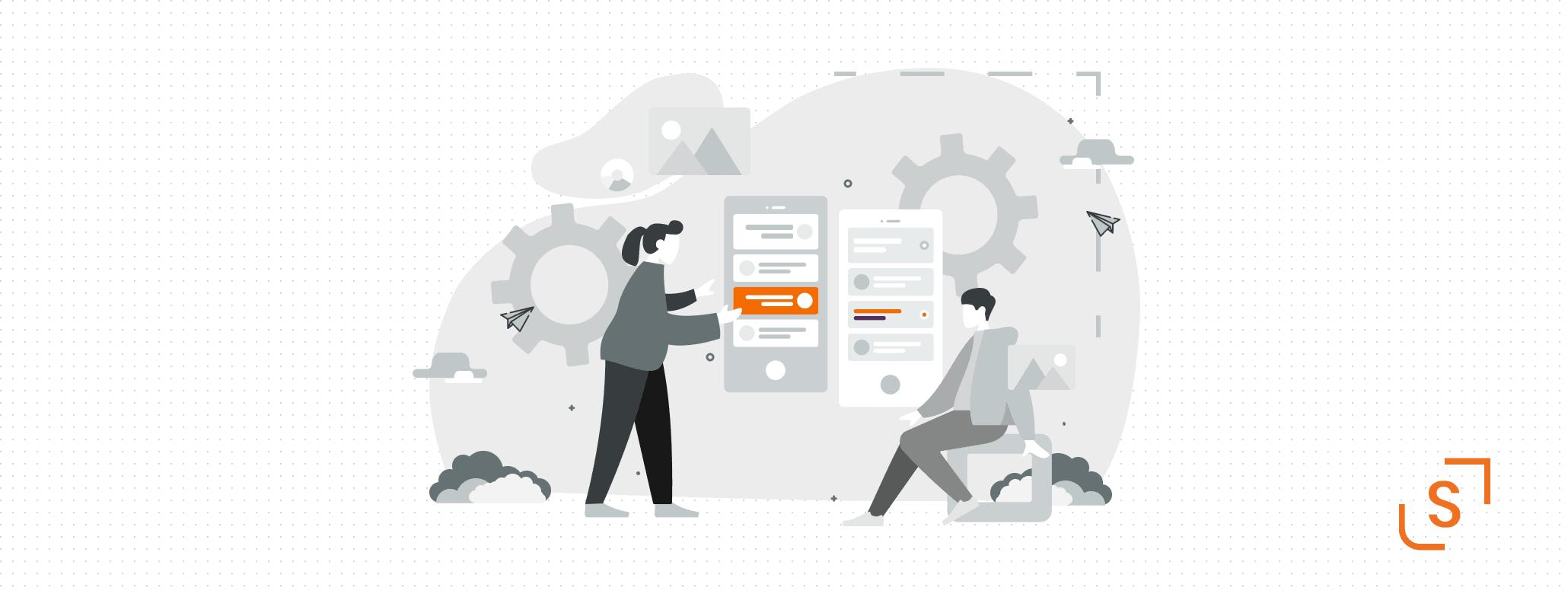 Designer-to-Designer Feedback: Tips in 2019